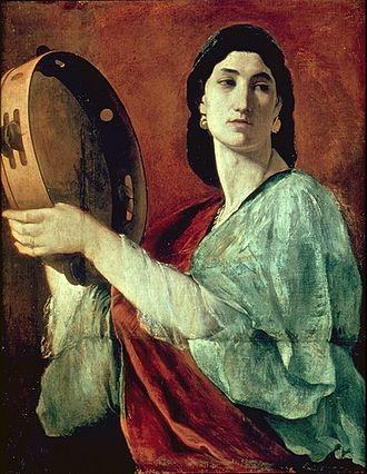 Miriam - Miriam the prophetess