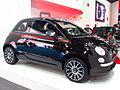 Fiat 500 1.4 Gucci 2013 (12259731476).jpg