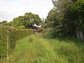 Field access and footpath, East Bierley, Hunsworth - geograph.org.uk - 568010.jpg