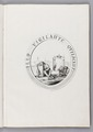 """Figur i """"Emblematica Arcis Regiae Stetinensis Delineatio"""" - Skoklosters slott - 93724.tif"""