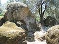 Filitosa oppidum (blocs arrondis).jpg