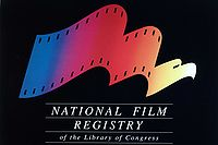 Emblemo de la National Film Registry.
