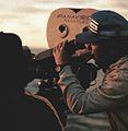 Filming of Top Gun movie (05) 1985.jpg
