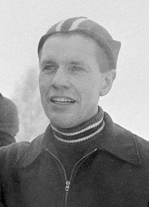 Finn Helgesen - Image: Finn Helgesen