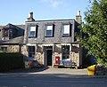 Finzean post office (2009) - geograph.org.uk - 1491685.jpg