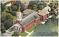 First Baptist Church, Second Avenue and Fourth Street, N.W., Hickory, North Carolina (5812030554).jpg