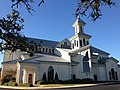 First United Methodist Church Round Rock - panoramio.jpg