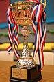 First trophy of southorn basketball league.jpg