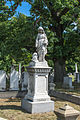 Fisher Memorial - Glenwood Cemetery - 2014-09-14.jpg
