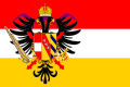 Flag of Austrian Low Countries.svg