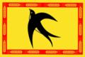 Flag of Beisuzhekskoe (Krasnodar krai).png