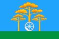 Flag of Borovskoe (Karelia) (2011).png