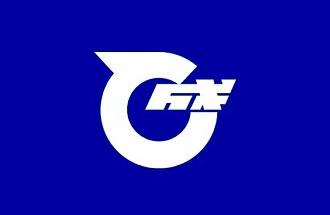 Higashinaruse, Akita - Image: Flag of Higashinaruse Akita