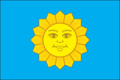 Flag of Istra (Moscow oblast).png