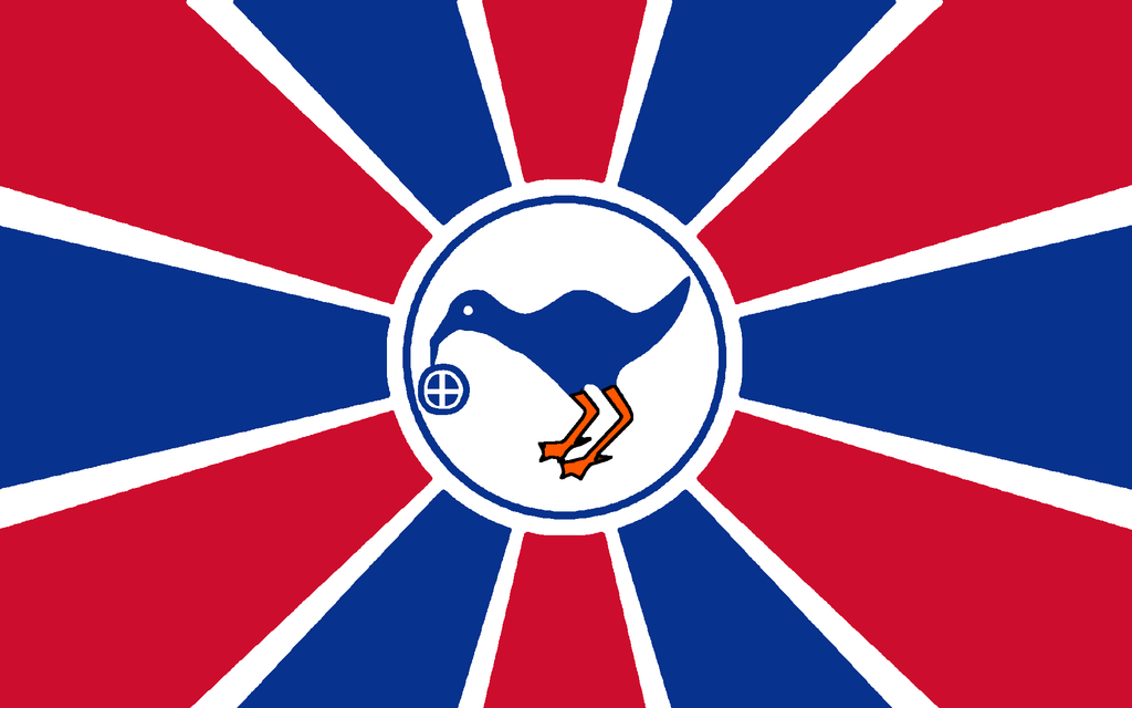Flag of Melekeok