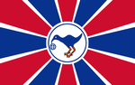 Flag of Melekeok.png