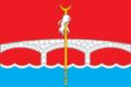 Flag of Mostyakskoe (Ulyanovsk oblast).png