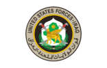 Flag of United States Forces – Iraq.png