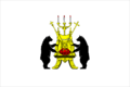 Flag of Veliky Novgorod (2008).png