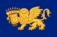 Flag of the Septinsular Republic (1800–1807), the first autonomous modern Greek state