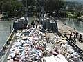 Flickr - The U.S. Army - Army Landing Craft Utility brings relief supplies to Haiti.jpg