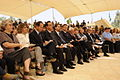 Flickr - U.S. Embassy Tel Aviv - Tenth Anniversary Commemoration Ceremony 9-11 No075.jpg