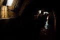 Flickr - Whiternoise - Les Catacombes, Tunnel.jpg