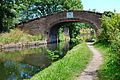 Flickr - ronsaunders47 - LEEDS-LIVERPOOL CANAL @ LEIGH .TOWPATH ^ BRIDGE 2..jpg