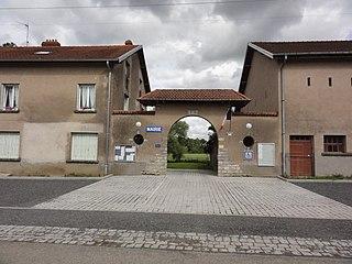 Flin Commune in Grand Est, France