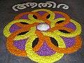Flower Carpets, Onapookalam, ഓണപൂക്കളം, പൂക്കളം.jpg