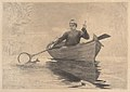 Fly Fishing, Saranac Lake MET DP119117.jpg