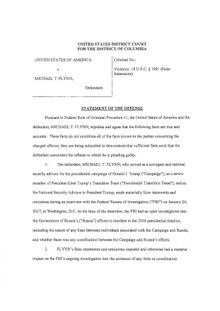 special counsel investigation 2017present wikipedia