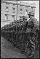 """Fo30141711140058 """"Reservebataljon Holmestrand paraderer for Quisling på Slottsplassen"""" 1942-06-14 (NTBs krigsarkiv, Riksarkivet).jpg"""