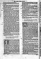 """Folio verso - text from """"Compendiosa..."""", T. Geminus, 1553 Wellcome L0002891.jpg"""