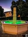 Fontana del santo patrono - Rotonda.jpg
