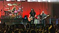 Foo Fighters - The O2 - Tuesday 19th September 2017 FooO2190917-36 (37363694276).jpg