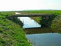 Footbridge, Woodruffs Sewer - geograph.org.uk - 394323.jpg