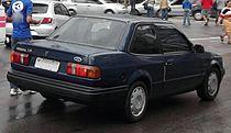 Ford Verona LX rear.jpg