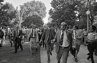Gerald Ford assassination attempt in Sacramento