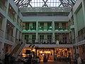 Forhallen med lys på (Kulturnat 2009) (3995244615).jpg