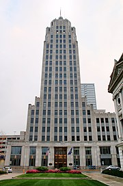 Fort-wayne-lincoln-tower