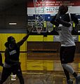 Fort Indiantown Gap National Guard Training Center hosts Joint Armed Forces Women's Basketball Camp 140609-Z-TN694-004.jpg