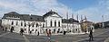 Fotos Palacio de Grassalkovich - Bratislava - República Eslovaca (6945044828).jpg