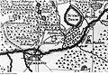 Fotothek df rp-d 0140031 Schwarzbach-Biehlen. Karte des Amtes Senftenberg, von Schenk, 1757 (Sign., VII 1.jpg