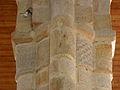 Fouesnant (29) Église Saint-Pierre Saint-Paul Chapiteaux 06.JPG