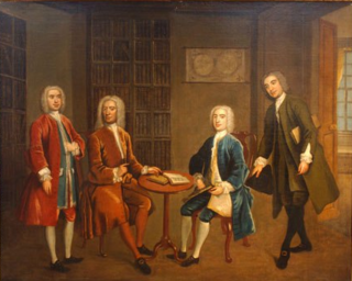 Robert Gay (MP) English doctor and politician, died 31 October 1738