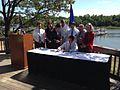 Fracking Waste Moratorium Bill Signing Ceremony (14773700200).jpg
