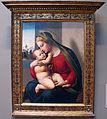 Francesco granacci, madonna col bambino, 1520 ca..JPG