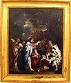 Francesco solimena (attr.), resurrezione di lazzaro, 1690-1710 ca..JPG