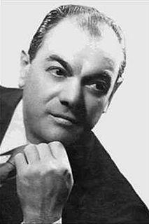 Francisco Canaro Uruguayan violinist and tango orchestra leader (1888–1964)